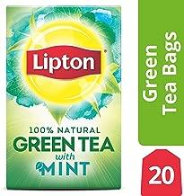 Best lipton moroccan mint green tea Reviews