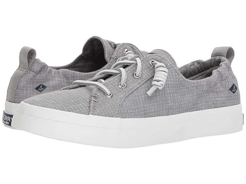 Sperry Crest EBB Two-Tone (Grey) Women
