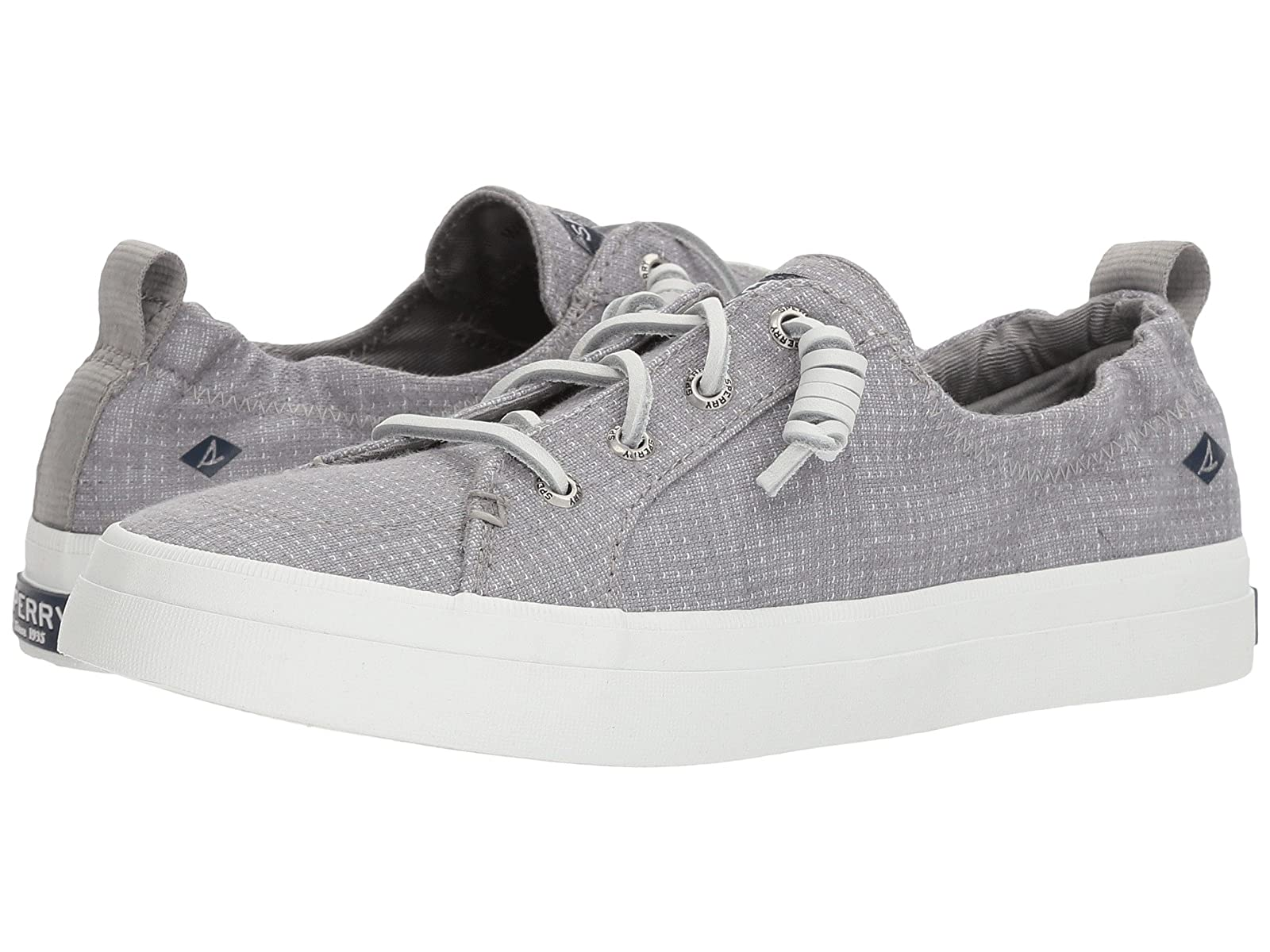 Sperry Crest EBB Two-ToneAtmospheric grades have affordable shoes