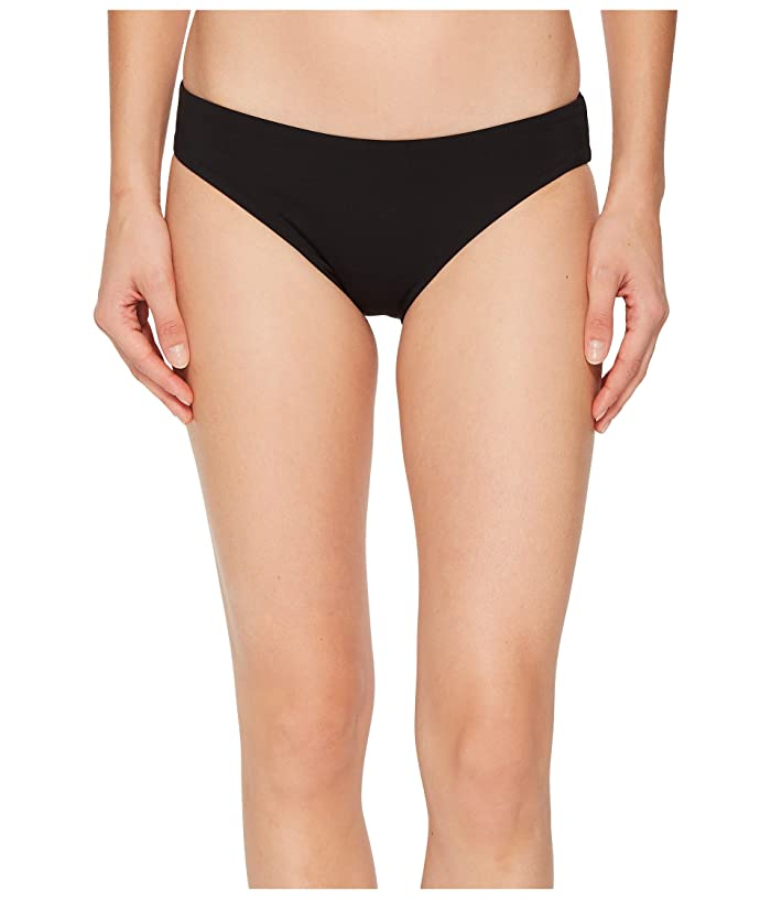 Seafolly Active Hipster Pants (Black) Women