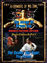 Image Of Bruce Lee, The/The Snake, The Tiger, The Crane