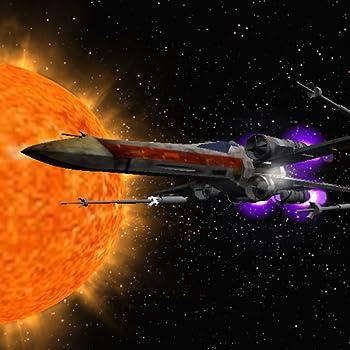 X-Wing
