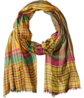 Etro - 70 x 200 Scottish Plaid Scarf