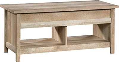 Sensational Amazon Com Sauder Harbor View Lift Top Coffee Table L Evergreenethics Interior Chair Design Evergreenethicsorg