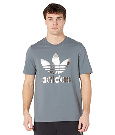 adidas Originals Trefoil Hologram Tee Men