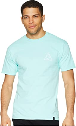 Triple Triangle Tee