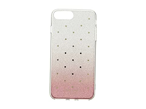 Kate Spade New York Glitter Ombre Dot Phone Case for iPhone 8 Plus
