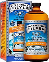 sovereign silver hydrosol