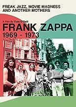 Frank Zappa - Freak Jazz Movie Madness & Another Mothers