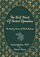 Best the lost book of remedies by claude davis Reviews