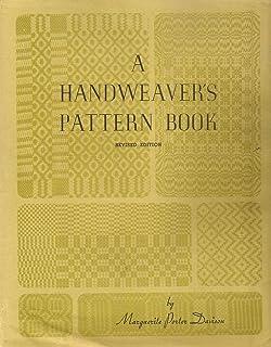 Handweaver's Pattern Book, Revised Edition