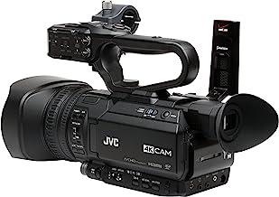 "JVC GY-HM180U Camcorder, 3.5"", Black"