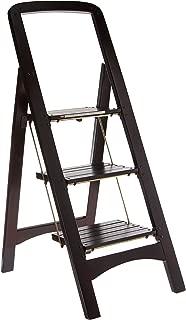 Best 3 step wooden step ladder Reviews