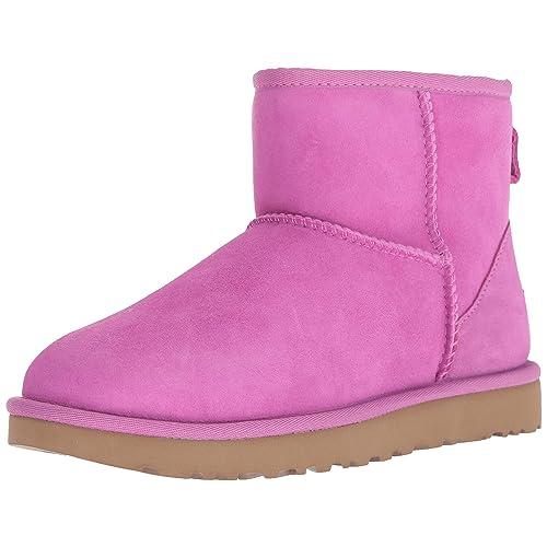 5faec244acd Purple UGG Boots: Amazon.co.uk