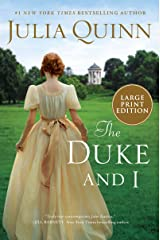 The Duke and I: Bridgerton (Bridgertons, 1) ペーパーバック