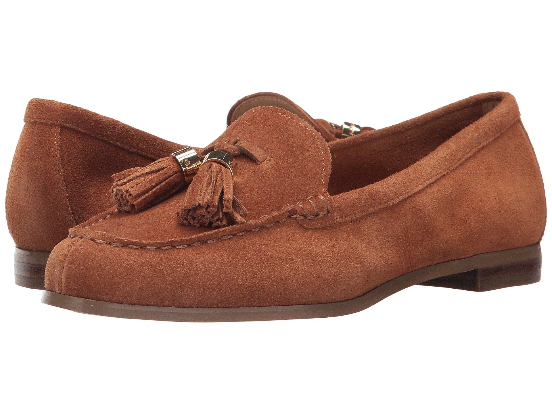 Callahan Loafer, Acorn