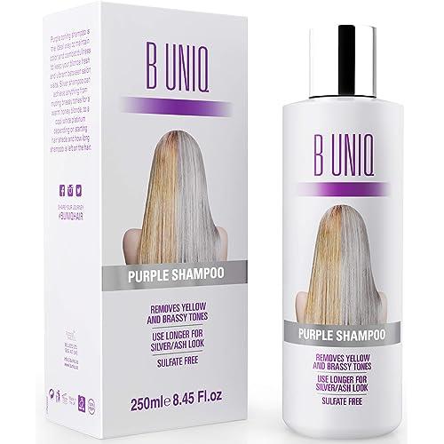 Silver Shampoo for Blonde Hair: Amazon.com