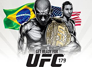 Get Ready for UFC 179