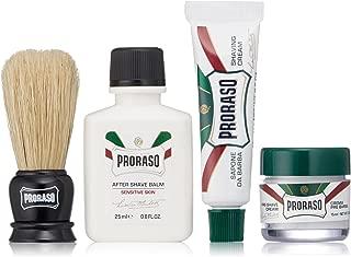 Proraso Travel Shave Kit