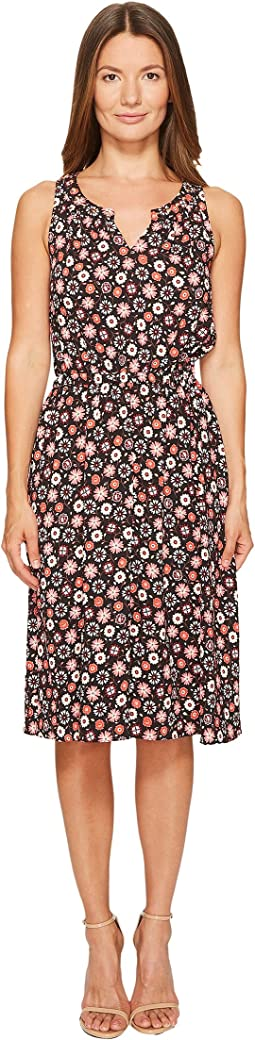 Kate Spade New York - Mini Casa Flora Studded Dress