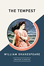 The Tempest (AmazonClassics Edition) (English Edition)