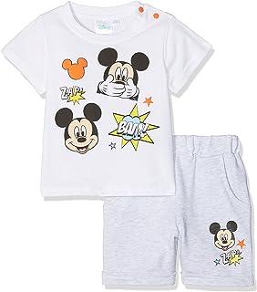bf5182c2f8dae Amazon.fr   Disney - Bébé garçon 0-24m   Bébé   Vêtements