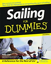 Sailing For Dummies PDF