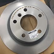 Brembo 09 9793 11 Coated Disc Line Bremsscheibe Paar Auto
