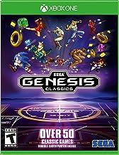 Best SEGA Genesis Classics - Xbox One Review