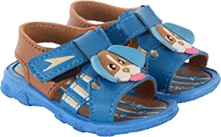 Panache vogue Chu-Chu Sandals Shoes for Baby Boys and Baby Girls Squeaky Shoes for Toddlers