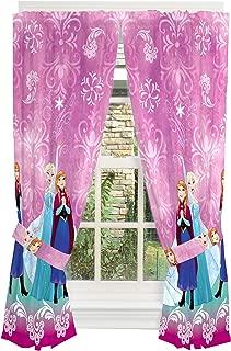 kids princess curtains