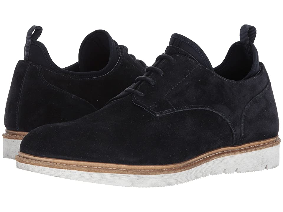 PARC City Boot Columbia (Navy Suede) Men