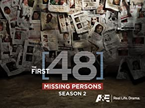 The First 48: Missing Persons Season 2