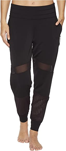 Vision Mid-Rise Pants
