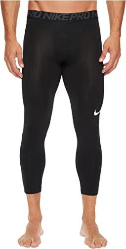 d531e91db603b Nike pro combat hyperwarm dri fit max compression camo tight volt ...