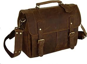 Best camera bag leather vintage Reviews