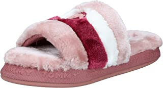 Tommy Hilfiger Tommy Womens Downslipper Sandal, Women Slippers