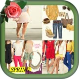 Women Spring Outfits