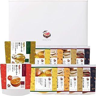 お味噌のポタージュ 常温みそポタ・スープギフト(10袋入り)