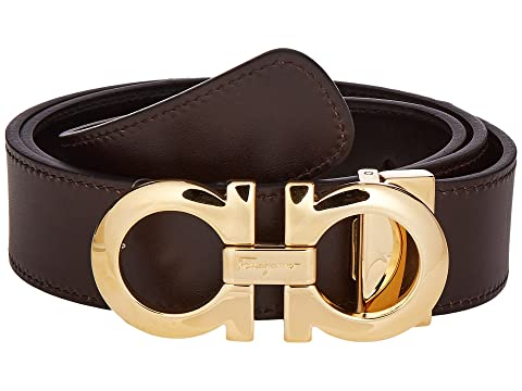 Salvatore Ferragamo Reversible/Adjustable Belt - 675542