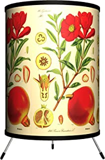 pomegranate lamp