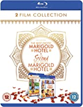 The Best Exotic Marigold Hotel/The Second Best Exotic Marigold Hotel Region Free