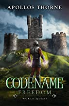 Codename: Freedom: World Quest (English Edition)