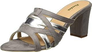 BATA Women's Edie Mule Fashion Slippers