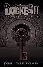 Locke & Key Vol. 6: Alpha & Omega (Locke & Key Volume)