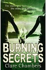 Burning Secrets (English Edition) Format Kindle