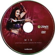 Best zumba around the world dvd Reviews