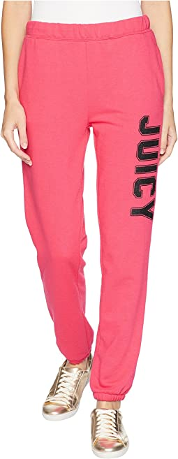 Pull-On Pant w/ Logo