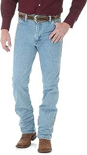 Men's 936 Cowboy Cut Slim Fit Prewashed Jeans - Blue Dust
