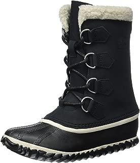 SOREL Women's Caribou Slim Snow Boot